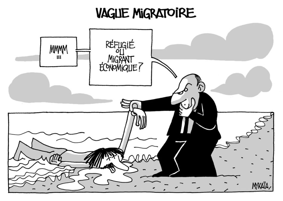 Vague migratoire