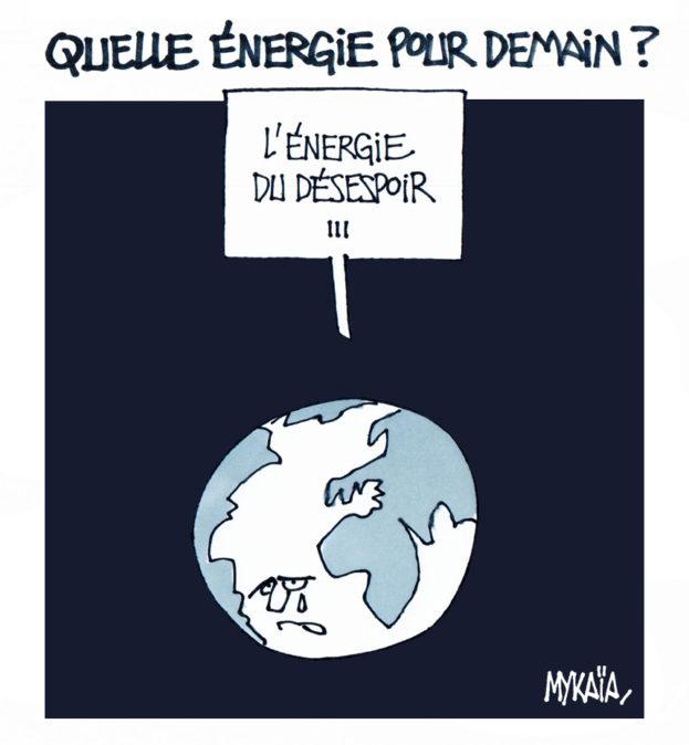 Quelle énergie pour demain ?