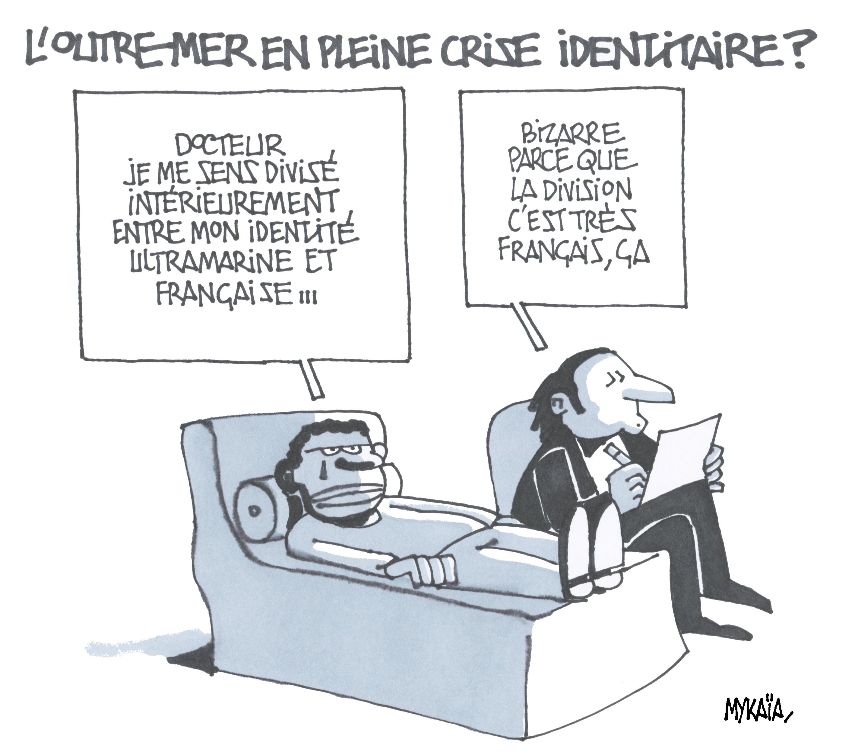 Outre-mer : vraiment français?