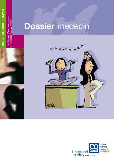 MSA•dossierMEDECINS