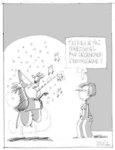ROUGH - MANUEL-PERFORMANCE-QUALITÉ - L'ENTHOUSIASME