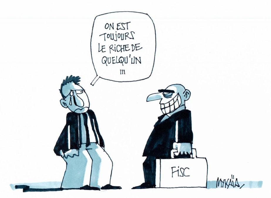 L'argent, un tabou bien français ?