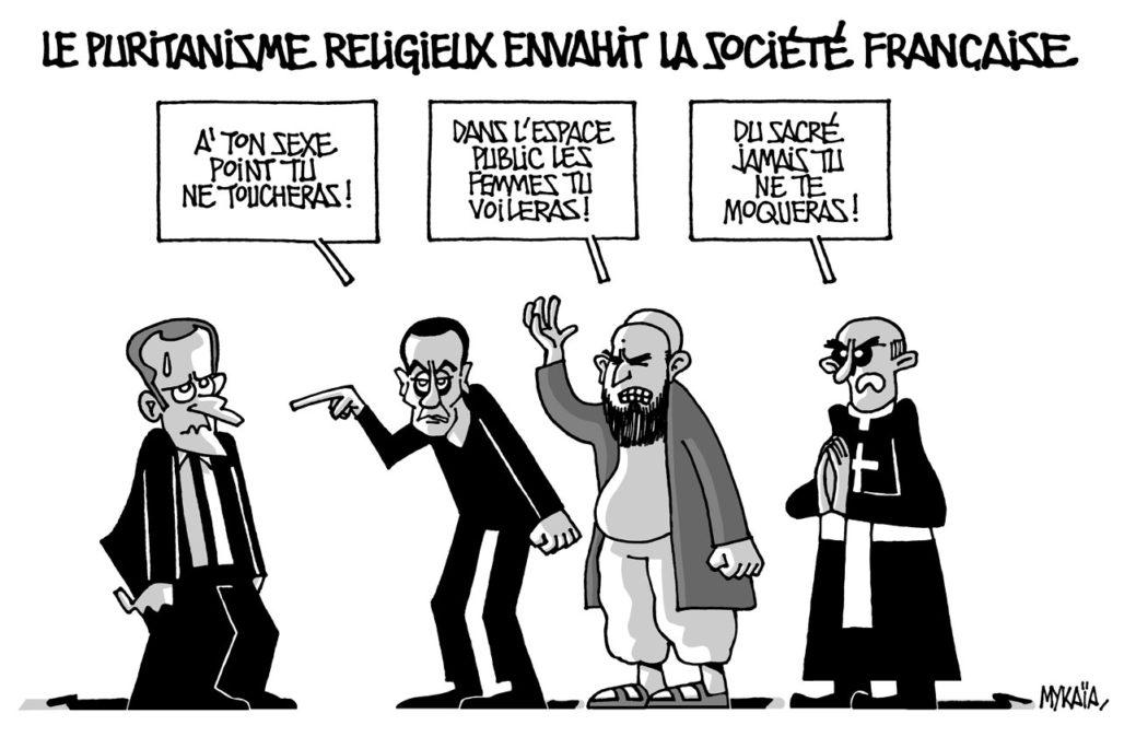 Puritanisme religieux