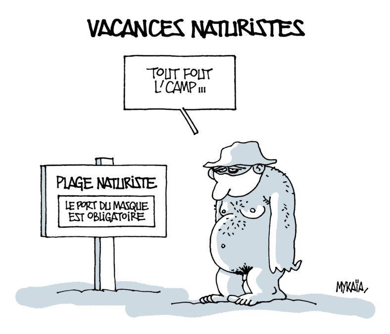 Pandémie : doit-on renoncer à nos vacances ?