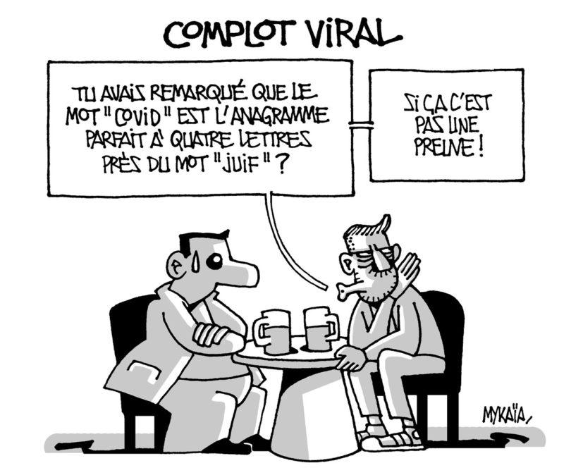Complot viral