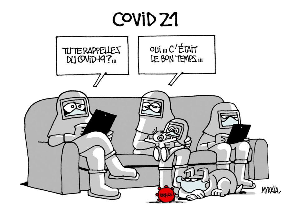 Covid-21